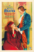 "Movie Posters:Drama, Alexander Hamilton (Warner Brothers, 1931). One Sheet (27"" X 41"")Style B.. ..."