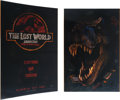 "Movie Posters:Horror, Jurassic Park II: The Lost World (Universal, 1997). Lenticular 3-DOne Sheet (27"" X 40"").. ..."