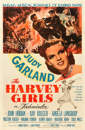 "Movie Posters:Musical, The Harvey Girls (MGM, 1946). One Sheet (27"" X 41"").. ..."