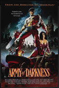 "Movie Posters:Action, Army of Darkness Poster Lot (Universal, 1992). One Sheets (3) (27"" X 40""). Action. ..."