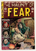 Golden Age (1938-1955):Horror, Haunt of Fear #26 (EC, 1954) Condition: VF-....