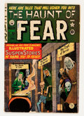 Golden Age (1938-1955):Horror, Haunt of Fear #17 (#3) Canadian Edition (EC, 1950) Condition:VG+....