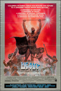"""Movie Posters:Animation, Heavy Metal (Columbia, 1981). One Sheet (27"""" X 41"""") Style B.Animation.. ..."""