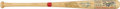 """Baseball Collectibles:Bats, Pee Wee Reese """"The Captain"""" Signed Brooklyn Dodgers Bat...."""