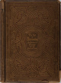 Books:Books about Books, [Books About Books]. M. Digby Wyatt. The Art of Illuminating. Day and Son, 1860. Publisher's gilt stamped cloth ...