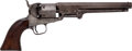 Handguns:Muzzle loading, Colt London Model 1851 Navy Percussion Revolver....