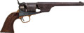 Handguns:Single Action Revolver, Incomplete Colt Model 1861 Navy Richards Conversion Single ActionRevolver. ...