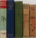 Books:Mystery & Detective Fiction, Arthur Conan Doyle. Sherlock Holmes. Group of Five LaterEdition Books. Various publishers. Good or better condi... (Total:5 Items)