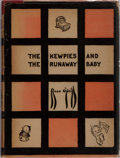 Books:Children's Books, Rose O'Neill. The Kewpies and the Runaway Baby. Doubleday,Doran, 1928. First edition, first printing. Light wea...