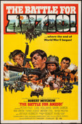 "Movie Posters:War, Anzio and Other Lot (Columbia, 1968). One Sheets (2) (27"" X 41"")& Italian Locandina (13"" X 27""). War.. ... (Total: 3 Items)"