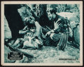 "Movie Posters:Adventure, Baree, Son of Kazan (Greater Vitagraph, 1918). Lobby Card (11"" X14""). Adventure.. ..."