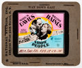 Movie Posters:Comedy, Show People (MGM, 1928). Glass Slide in original holder. Comedy.. ...