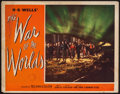 "Movie Posters:Science Fiction, The War of the Worlds (Paramount, 1953). Lobby Card (11"" X 14"").Science Fiction.. ..."