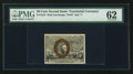 Fractional Currency:Second Issue, Fr. 1318 50¢ Second Issue PMG Uncirculated 62.. ...