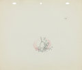 Animation Art:Production Drawing, Tom Terrific Production Drawing Animation Art Group(1957).... (Total: 40 Items)