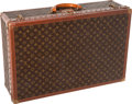 Luxury Accessories:Travel/Trunks, Louis Vuitton Classic Monogram Canvas Alzer 70 Hardsided Suitcase....