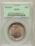 Commemorative Silver: , 1926 50C Sesquicentennial MS65 PCGS. PCGS Population (286/8). NGCCensus: (274/12). Mintage: 141,120. Numismedia Wsl. Price...