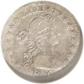 Early Half Dimes: , 1800 H10C VF30 NGC. V-1, LM-1, R.3. The first five stars lack mostof their lower points, and the I in LIBERTY is thick and...