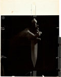 "Movie Posters:Action, Spartacus (Universal International, 1960). Title Sequence Photo(18"" X 23.5"").. ..."
