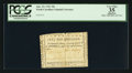 Colonial Notes:North Carolina, North Carolina April 23, 1761 10s PCGS Apparent Very Fine 35.. ...