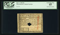 Colonial Notes:Massachusetts, Massachusetts May 5, 1780 $20 PCGS Extremely Fine 45.. ...
