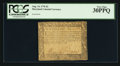 Colonial Notes:Maryland, Maryland August 14, 1776 $2 PCGS Very Fine 30PPQ.. ...
