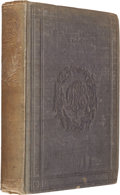 Books:Literature Pre-1900, Herman Melville. The Piazza Tales. New York: Dix &Edwards, 1856. First edition. ...