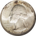 Washington Quarters: , 1934-D 25C Medium Motto MS67 NGC. An original and impeccablypreserved '34-D Washington that boasts unbeatable luster and i...