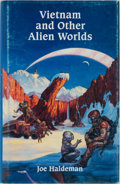 Books:Science Fiction & Fantasy, Joe Haldeman. SIGNED/LIMITED. Vietnam and Other Alien Worlds. NESFA, 1993. First edition, first printing. Limi...