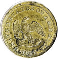 Patterns: , 1836 P2C Two Cent, Judd-54A, Pollock-57, R.6, PR61 Brown PCGS. Pattern two cent piece with a spread-winged eagle on the obv...
