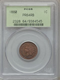 Proof Indian Cents: , 1880 1C PR64 Red and Brown PCGS. PCGS Population (221/92). NGCCensus: (91/99). Mintage: 3,955. Numismedia Wsl. Price for p...