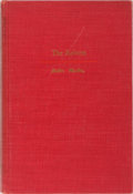Books:Fiction, William Faulkner. The Reivers. New York: Random House,[1962]. First edition. Original cloth. Good....