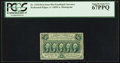 Fractional Currency:First Issue, Fr. 1310 50¢ First Issue PCGS Superb Gem New 67PPQ.. ...