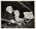 Autographs:U.S. Presidents, Harry S. Truman Inscribed Photo Signed....