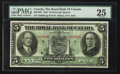 Canadian Currency: , Montreal, PQ - The Royal Bank of Canada $5 Jan. 3, 1933 Ch. # 630-16-02. ...