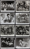 """Movie Posters:Comedy, MASH (20th Century Fox, 1970). Photos (25) (8"""" X 10""""). Comedy.. ... (Total: 25 Items)"""