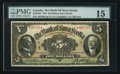 Canadian Currency: , Halifax, NS - The Bank of Nova Scotia $5 Jan. 2, 1924 Ch. # 550-32-02. ...