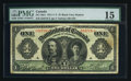 Canadian Currency: , DC-18d-i $1 1911. ...