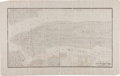 Miscellaneous:Maps, [New York Draft Riots]. Map and Thomas H. Ruger's Orders....