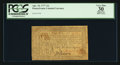 Colonial Notes:Pennsylvania, Pennsylvania April 10, 1777 12s PCGS Apparent Very Fine 30.. ...