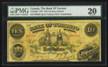 Canadian Currency: , Toronto, ON- The Bank of Toronto $10 Feb. 1, 1917 Ch. # 715-22-36....