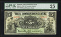 Canadian Currency: , Toronto, ON- The Dominion Bank $5 Jan. 2, 1925 Ch. # 220-16-14 ....