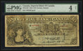Canadian Currency: , Toronto, ON- Imperial Bank of Canada $10 Jan. 1, 1910 Ch. #375-12-10 . ...