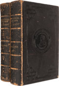 Books:Americana & American History, Ulysses S. Grant. Personal Memoirs of U. S. Grant. New York:Charles L. Webster & Company, 1885-1886. First edition....(Total: 2 Items)
