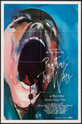 "Movie Posters:Rock and Roll, Pink Floyd: The Wall (MGM, 1982). International One Sheet (27"" X41""). Rock and Roll.. ..."