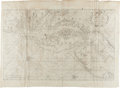 Books:Maps & Atlases, [The English Pilot]. [John Thornton and William Fisher].Virginia, Maryland Pennsylvania, East and West New ...
