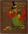 Books:Children's Books, Anne Anderson [illustrator]. The Old Mother Goose. ThomasNelson, [n. d.]. Publisher's decorated cloth with mino...