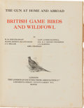 Books:Sporting Books, [Hunting and Sporting]. J. G. Millais, et al. The Gun at Homeand Abroad. London; The London & Counties Press Associ...(Total: 4 Items)