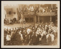 """Movie Posters:Drama, The Birth of a Nation (David W. Griffith Corp., 1915). Photo (8"""" X10""""). Drama.. ..."""