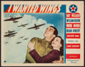 """Movie Posters:War, I Wanted Wings and Others Lot (Paramount, 1941). Lobby Cards (7)(11"""" X 14""""). War.. ... (Total: 7 Items)"""